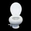 Picture of Sun-Mar™ | Centrex 3000 - M/F (Micro Flush) 240