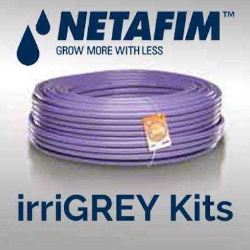 Picture of NetaFim irriGREY Dripper Line Systems