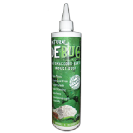 Picture of DEBug Pest & Insect Dust 200g Puffer Bottle