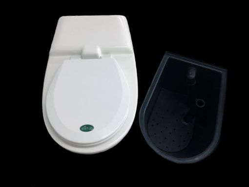 Picture of Nature Loo™ | Excelet Chamber