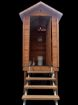 Nature Loo™ Outhouse (privy) Package