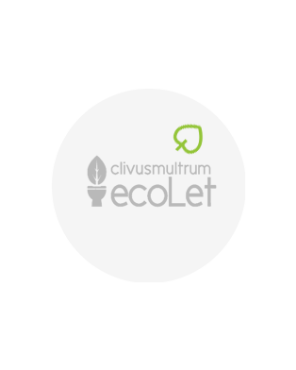 Picture for category EcoLet™ | Consumables
