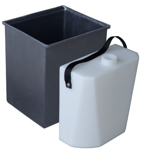Picture of Sun-Mar™   GTG Urinal Bottle