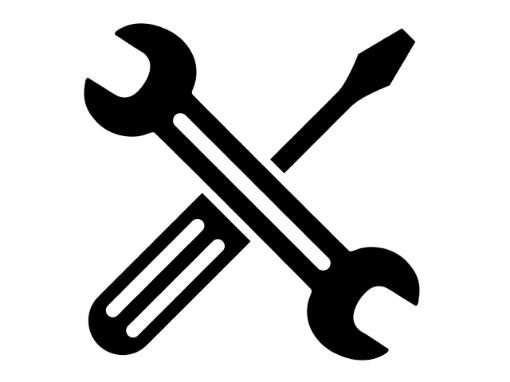 Parts & Maintenance